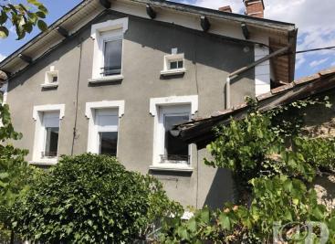 Maison Monistrol sur Loire &bull; <span class='offer-area-number'>130</span> m² environ &bull; <span class='offer-rooms-number'>5</span> pièces