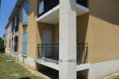 Appartement Claira &bull; <span class='offer-area-number'>57</span> m² environ &bull; <span class='offer-rooms-number'>3</span> pièces