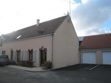 Maison Lamotte Beuvron &bull; <span class='offer-area-number'>58</span> m² environ &bull; <span class='offer-rooms-number'>3</span> pièces