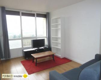 Appartement Meudon la Foret &bull; <span class='offer-area-number'>27</span> m² environ