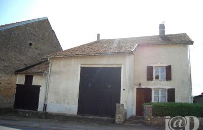 Maison Breuvannes en Bassigny &bull; <span class='offer-area-number'>140</span> m² environ &bull; <span class='offer-rooms-number'>6</span> pièces