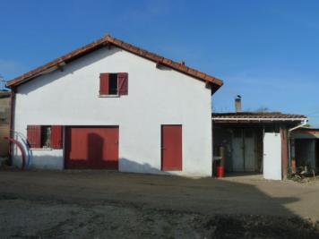 Maison Cubzac les Ponts &bull; <span class='offer-area-number'>70</span> m² environ &bull; <span class='offer-rooms-number'>2</span> pièces