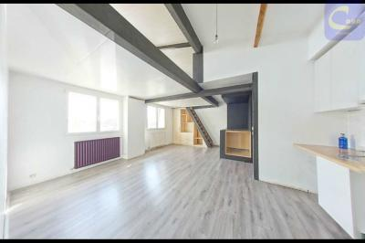 Appartement Le Blanc Mesnil &bull; <span class='offer-area-number'>56</span> m² environ &bull; <span class='offer-rooms-number'>3</span> pièces
