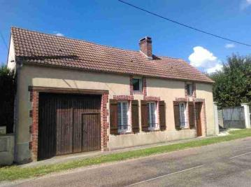 Maison Dixmont &bull; <span class='offer-area-number'>93</span> m² environ &bull; <span class='offer-rooms-number'>5</span> pièces