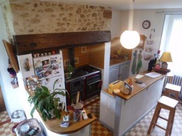 Maison Rouffignac St Cernin de Reilhac &bull; <span class='offer-area-number'>116</span> m² environ &bull; <span class='offer-rooms-number'>5</span> pièces