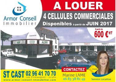 Commerce St Cast le Guildo &bull; <span class='offer-area-number'>56</span> m² environ &bull; <span class='offer-rooms-number'>4</span> pièces