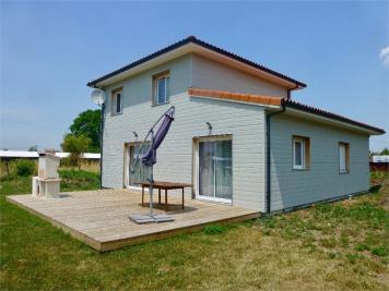 Maison Thuret &bull; <span class='offer-area-number'>131</span> m² environ &bull; <span class='offer-rooms-number'>6</span> pièces