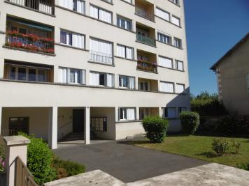 Appartement Limoges &bull; <span class='offer-area-number'>54</span> m² environ &bull; <span class='offer-rooms-number'>3</span> pièces