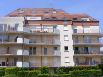 Appartement Dijon &bull; <span class='offer-area-number'>26</span> m² environ &bull; <span class='offer-rooms-number'>1</span> pièce