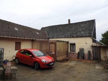 Maison Pas en Artois &bull; <span class='offer-area-number'>66</span> m² environ &bull; <span class='offer-rooms-number'>3</span> pièces