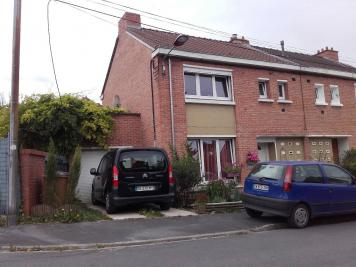 Maison Marly &bull; <span class='offer-area-number'>85</span> m² environ &bull; <span class='offer-rooms-number'>4</span> pièces