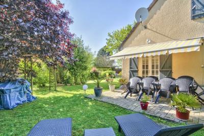 Maison Bretteville sur Odon &bull; <span class='offer-area-number'>120</span> m² environ &bull; <span class='offer-rooms-number'>6</span> pièces