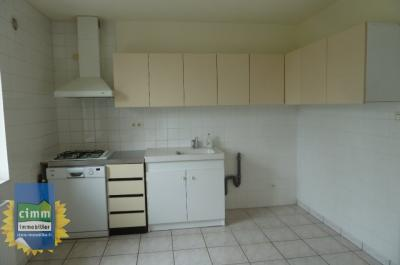 Appartement Les Echelles &bull; <span class='offer-area-number'>63</span> m² environ &bull; <span class='offer-rooms-number'>3</span> pièces