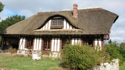 Maison Louviers &bull; <span class='offer-area-number'>125</span> m² environ &bull; <span class='offer-rooms-number'>4</span> pièces