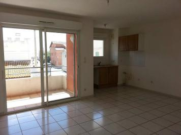 Appartement Marseillan &bull; <span class='offer-area-number'>38</span> m² environ &bull; <span class='offer-rooms-number'>2</span> pièces