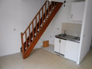 Appartement Montlhery &bull; <span class='offer-area-number'>30</span> m² environ &bull; <span class='offer-rooms-number'>2</span> pièces
