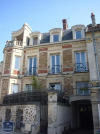 Appartement Soisy sur Seine &bull; <span class='offer-area-number'>32</span> m² environ &bull; <span class='offer-rooms-number'>2</span> pièces