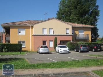 Appartement Caussade &bull; <span class='offer-area-number'>50</span> m² environ &bull; <span class='offer-rooms-number'>2</span> pièces