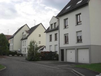 Appartement La Wantzenau &bull; <span class='offer-area-number'>77</span> m² environ &bull; <span class='offer-rooms-number'>3</span> pièces
