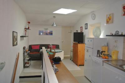 Appartement St Jean de Luz &bull; <span class='offer-area-number'>47</span> m² environ &bull; <span class='offer-rooms-number'>3</span> pièces