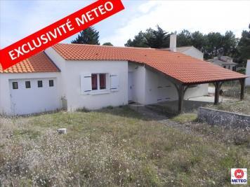 Maison La Tranche sur Mer &bull; <span class='offer-area-number'>86</span> m² environ &bull; <span class='offer-rooms-number'>4</span> pièces