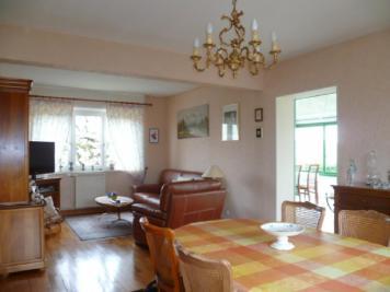 Maison Blainville sur L Eau &bull; <span class='offer-area-number'>110</span> m² environ &bull; <span class='offer-rooms-number'>4</span> pièces