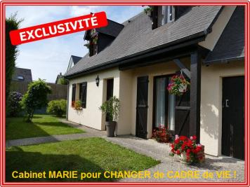 Maison St Romain de Colbosc &bull; <span class='offer-rooms-number'>5</span> pièces