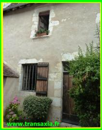 Maison Lere &bull; <span class='offer-area-number'>76</span> m² environ &bull; <span class='offer-rooms-number'>3</span> pièces