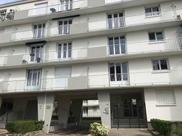 Appartement Tours &bull; <span class='offer-area-number'>31</span> m² environ &bull; <span class='offer-rooms-number'>2</span> pièces