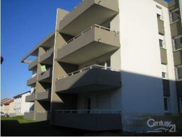 Appartement Maizieres les Metz &bull; <span class='offer-area-number'>66</span> m² environ &bull; <span class='offer-rooms-number'>3</span> pièces