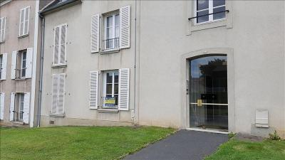 Appartement Bayeux &bull; <span class='offer-area-number'>58</span> m² environ &bull; <span class='offer-rooms-number'>3</span> pièces