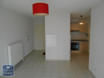 Appartement Fleury les Aubrais &bull; <span class='offer-area-number'>42</span> m² environ &bull; <span class='offer-rooms-number'>2</span> pièces