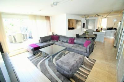 Appartement Cannes la Bocca &bull; <span class='offer-area-number'>78</span> m² environ &bull; <span class='offer-rooms-number'>4</span> pièces