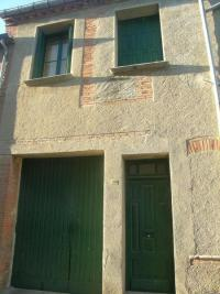Villa Passa &bull; <span class='offer-area-number'>60</span> m² environ &bull; <span class='offer-rooms-number'>3</span> pièces