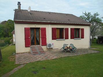 Maison Cirey sur Vezouze &bull; <span class='offer-area-number'>130</span> m² environ &bull; <span class='offer-rooms-number'>7</span> pièces