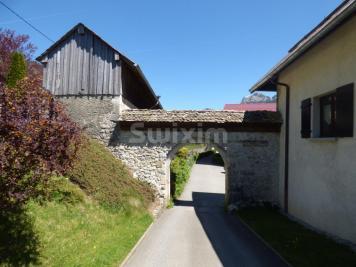Maison Bellevaux &bull; <span class='offer-area-number'>75</span> m² environ &bull; <span class='offer-rooms-number'>5</span> pièces