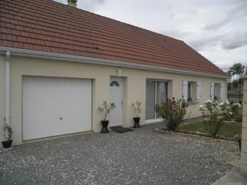 Maison Bourges &bull; <span class='offer-area-number'>81</span> m² environ &bull; <span class='offer-rooms-number'>5</span> pièces