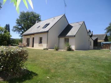 Maison St Nicolas de Redon &bull; <span class='offer-area-number'>120</span> m² environ &bull; <span class='offer-rooms-number'>5</span> pièces