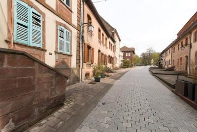 Maison La Petite Pierre &bull; <span class='offer-area-number'>150</span> m² environ &bull; <span class='offer-rooms-number'>6</span> pièces