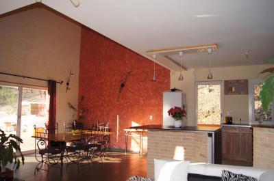 Maison Neuville sur Saone &bull; <span class='offer-area-number'>172</span> m² environ &bull; <span class='offer-rooms-number'>5</span> pièces