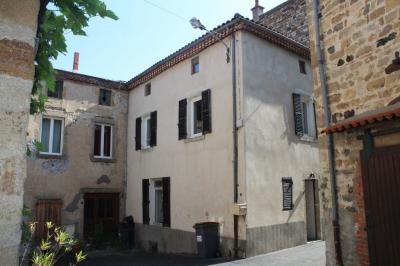 Maison Issoire &bull; <span class='offer-area-number'>78</span> m² environ &bull; <span class='offer-rooms-number'>3</span> pièces