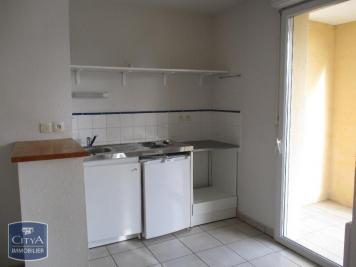 Appartement L Isle Jourdain &bull; <span class='offer-area-number'>43</span> m² environ &bull; <span class='offer-rooms-number'>2</span> pièces