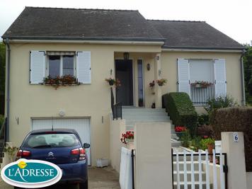 Maison Argentre &bull; <span class='offer-area-number'>95</span> m² environ &bull; <span class='offer-rooms-number'>5</span> pièces