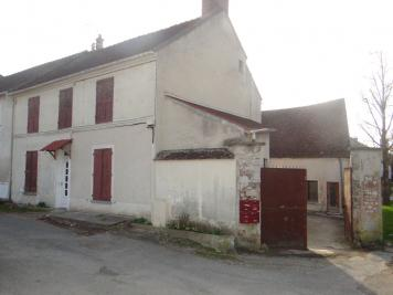 Immeuble Rozay en Brie &bull; <span class='offer-rooms-number'>9</span> pièces