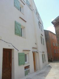Appartement Lorgues &bull; <span class='offer-area-number'>52</span> m² environ &bull; <span class='offer-rooms-number'>3</span> pièces