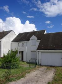 Maison Mer &bull; <span class='offer-area-number'>90</span> m² environ &bull; <span class='offer-rooms-number'>4</span> pièces