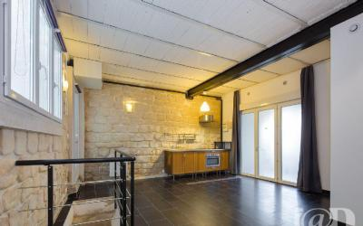 Appartement Carrieres sur Seine &bull; <span class='offer-area-number'>28</span> m² environ &bull; <span class='offer-rooms-number'>1</span> pièce