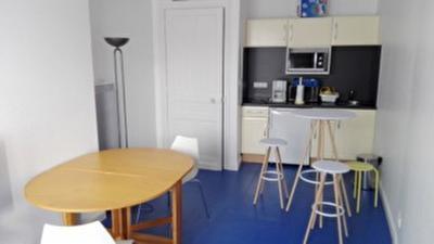 Appartement Arras &bull; <span class='offer-area-number'>40</span> m² environ &bull; <span class='offer-rooms-number'>2</span> pièces