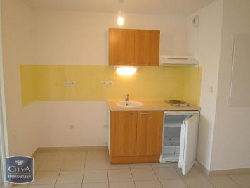 Appartement Frontignan &bull; <span class='offer-area-number'>45</span> m² environ &bull; <span class='offer-rooms-number'>2</span> pièces