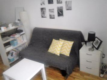 Appartement Paris 12 &bull; <span class='offer-area-number'>22</span> m² environ &bull; <span class='offer-rooms-number'>1</span> pièce